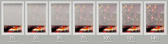 Solar Shades Cloth Amp Colors Solar Screen Shades Com